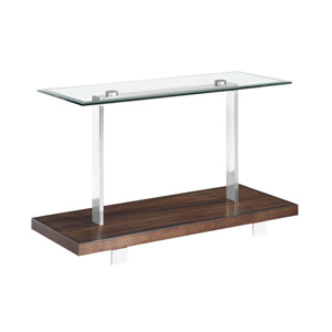 Modern Loft Rectangular Sofa Table