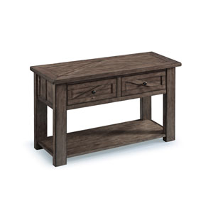 Garrett Rectangular Sofa Table