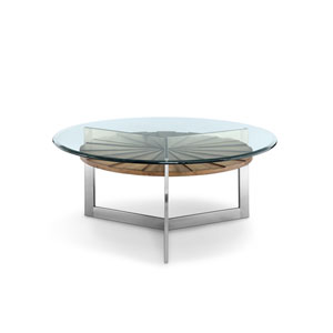 Rialto Round Cocktail Table
