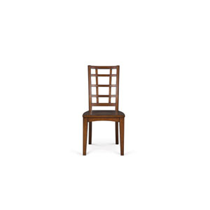 Riley Cherry Desk Chair