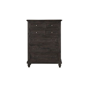 Calistoga 5 Drawer Chest
