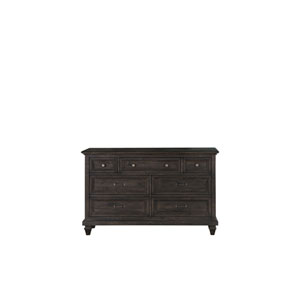 Calistoga 7 Drawer Dresser