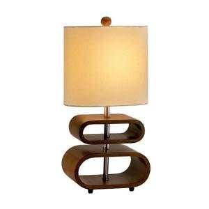 Rhythm Table Lamp