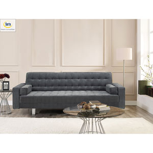Raymond Convertible Sofa Bed