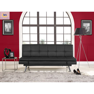 Nelson Convertible Sofa Bed