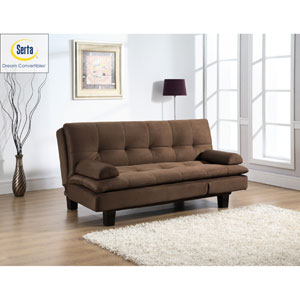Avery Convertible Sofa Bed