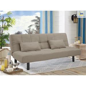 Carmel Outdoor Convertible Sofa Bed