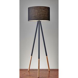 Adesso Director Tripod Floor Lamp 6424 01 Bellacor