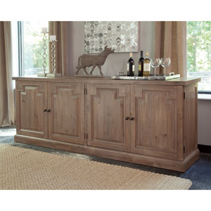 Florence Natural Sideboard