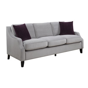 Isabelle Graphite Sofa