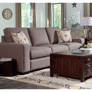 Rosanna Grey Sofa