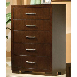 Jessica Five Drawer Chest