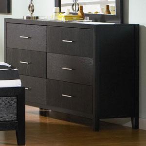 Grove Six Drawer Dresser