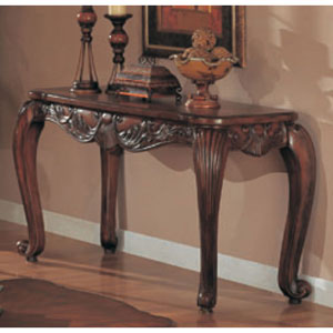 Venice Traditional Sofa Table