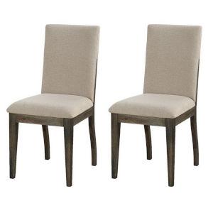 Aspen Court Beige 19-Inch Dining Chair