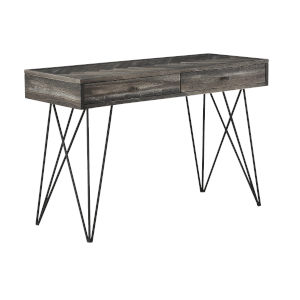 Aspen Court Grey 47-Inch Console Table