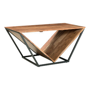 Rafters Naturals Cocktail Table