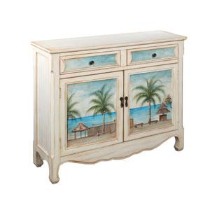 Seascape Cupboard