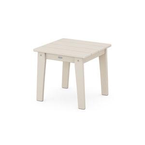 Lakeside Sand End Table