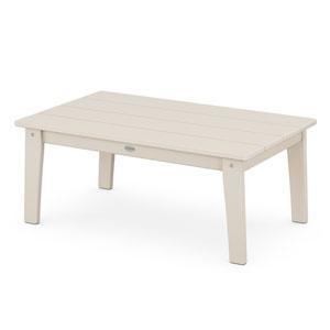 Lakeside Sand Coffee Table
