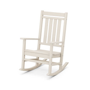 Estate Sand Rocking Chair