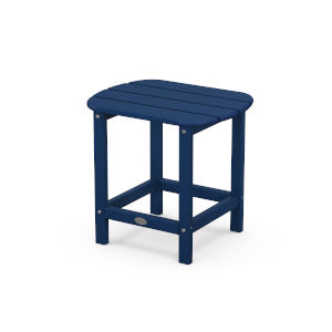South Beach Navy Side Table