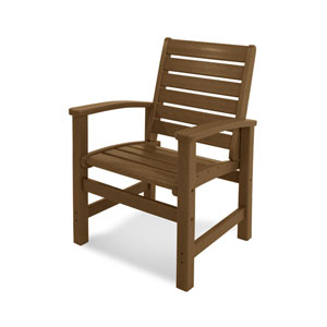 Signature Dining Chair in Teak