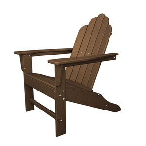 Long Island Adirondack Teak Chair