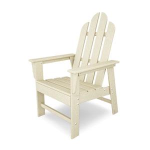 Long Island Adirondack Sand Dining Chair