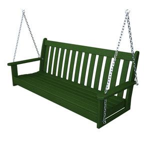 Vineyard Green 60 Inch Swing