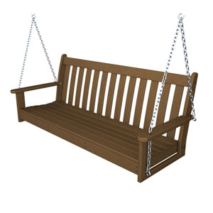 Vineyard Teak 60 Inch Swing