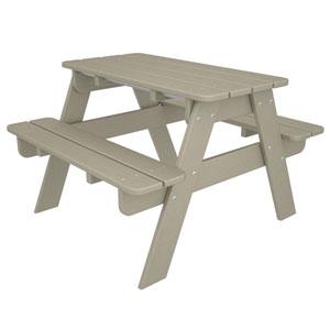 Kid Sand Picnic Table