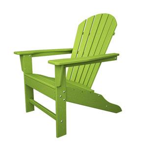 South Beach Adirondack Lime Chair