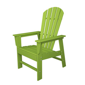 South Beach Adirondack Lime Dining Chair