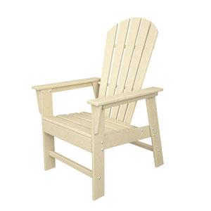 South Beach Adirondack Sand Dining Chair
