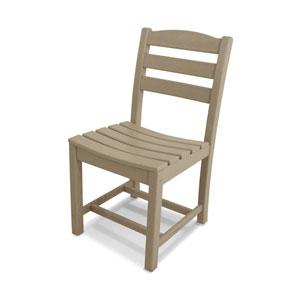 La Casa Café Sand Dining Side Chair