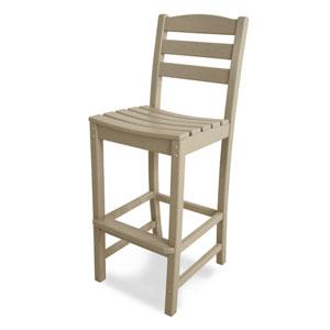 La Casa Café Sand Bar Height Side Chair