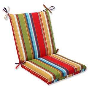 Westport Garden Squared Corners Outdoor Chair Cushion Cushion