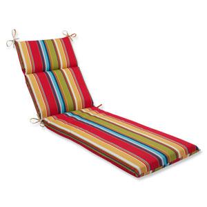 Westport Garden Outdoor Chaise Lounge Cushion