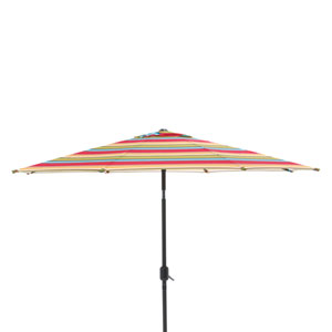 Westport Garden 9-foot Patio Market Umbrella