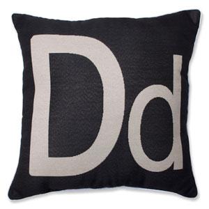 Initial D 18-inch Throw Pillow