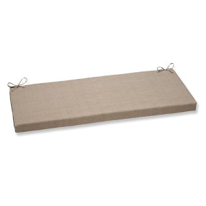 Monti Taupe Outdoor Bench Cushion