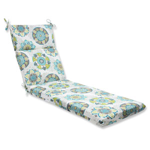 Allodala Oasis Outdoor Chaise Lounge Cushion