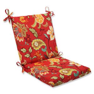 Tamariu Alfresco Valencia Squared Corners Outdoor Chair Cushion Cushion