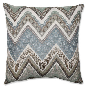 Cottage Mineral 16.5-Inch Throw Pillow