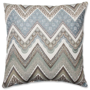 Cottage Mineral 18-Inch Throw Pillow