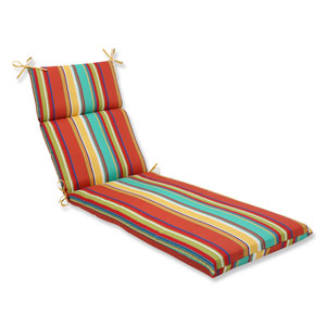 Westport Spring Outdoor Chaise Lounge Cushion