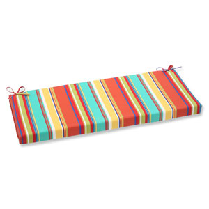 Westport Spring Outdoor Bench Cushion