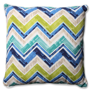 Marquesa Marine 25-inch Outdoor Floor Pillow