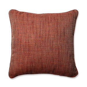 Tweak Red Sedona 18-Inch Throw Pillow